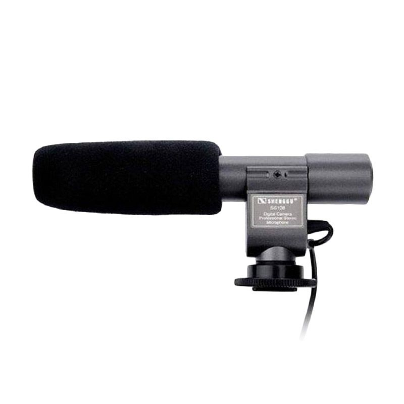 Third Party Busa Mic [Besar]