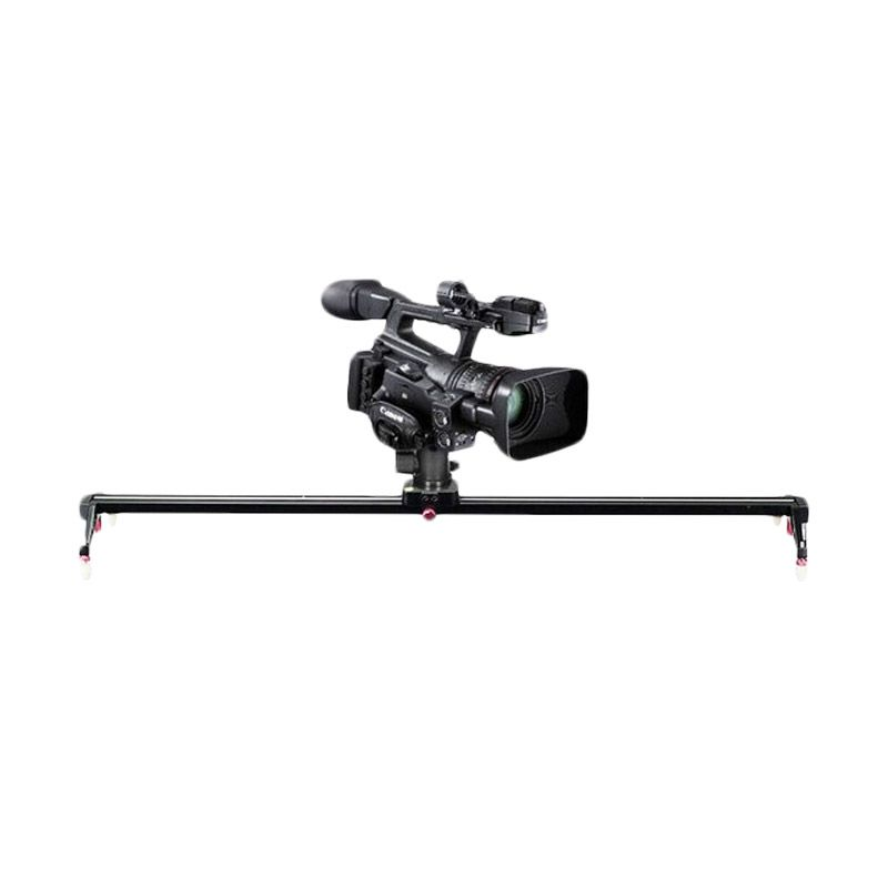 Third Party Commlite Sliding Video Camera Track Slider Rail [100 cm]