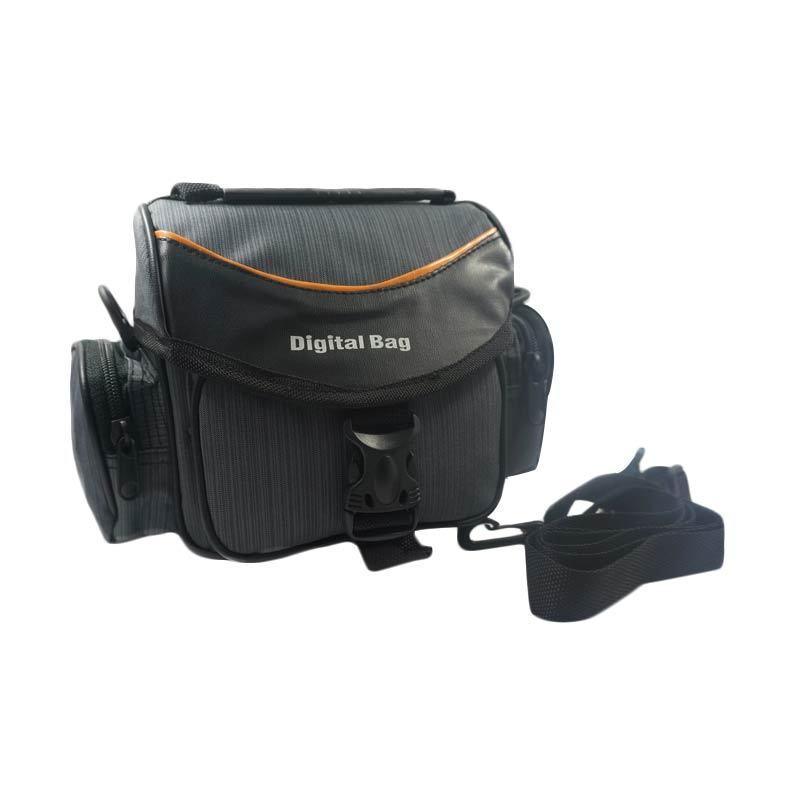 Third Party Digital Bag 501 Hitam Tas Kamera