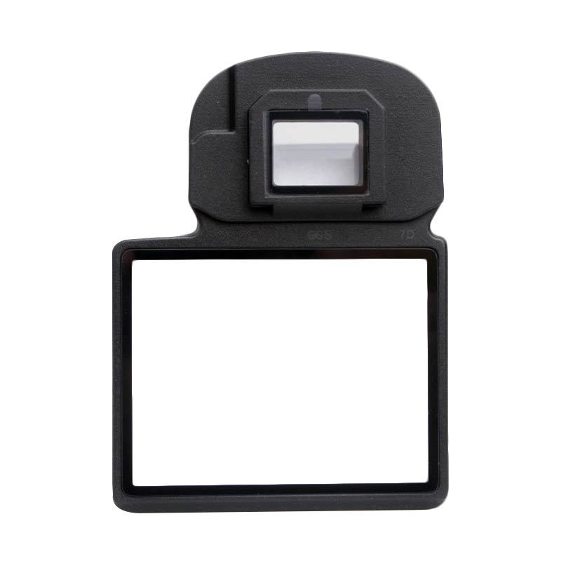 Third Party DSLR LCD Screen Protector for 7D