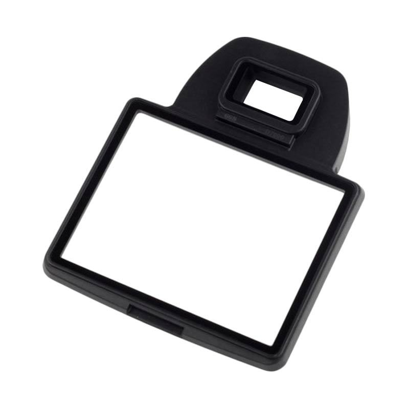 Third Party DSLR LCD Screen Protector for D7000