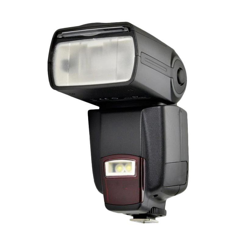 Third Party Flash WanSen WS Speedlite 560 Flash Kamera for Canon or Nikon
