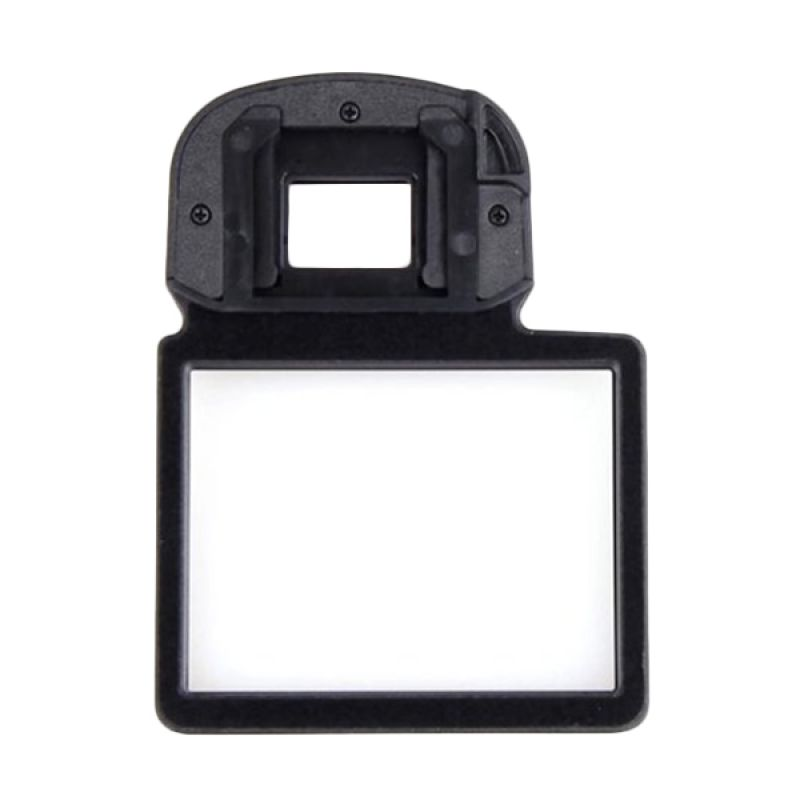 Third Party GGS III DSLR LCD Screen Protector for Camera D7000
