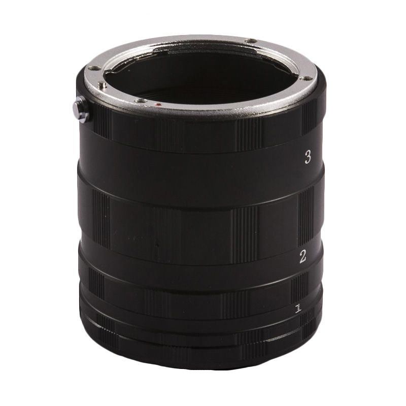 Third Party Makro Extension Tube for Lensa Nikon