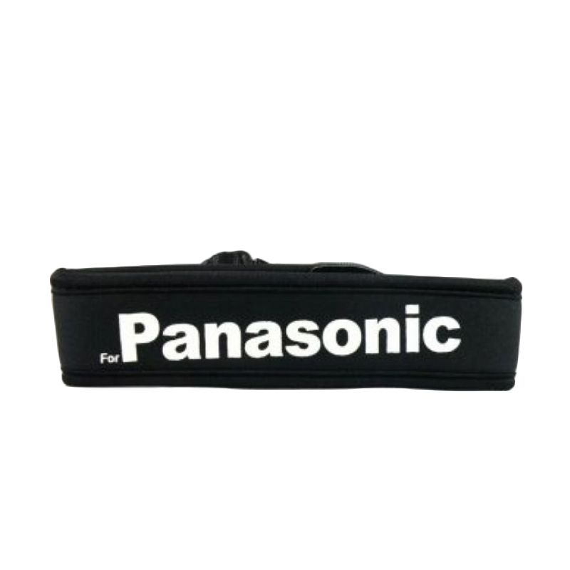 Third Party Panasonic Neoprene Strap Kamera