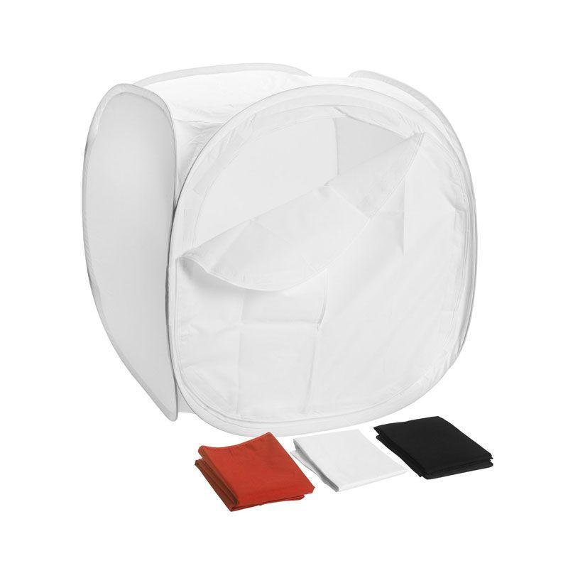 Third Party Softbox portable Mini Studio