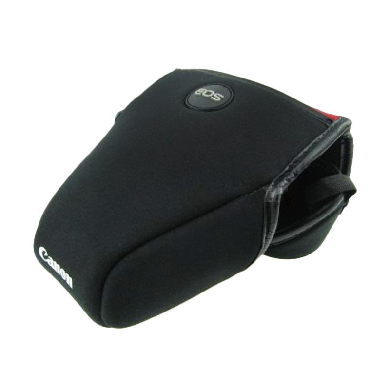 Third Party Softliner Case Tas Kamera for Canon EOS [S1]
