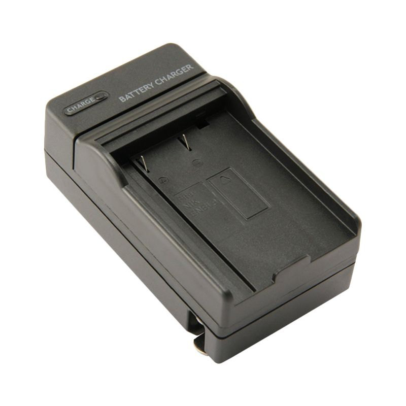 Third Party untuk Nikon EN EL9 Hitam Baterai Charger