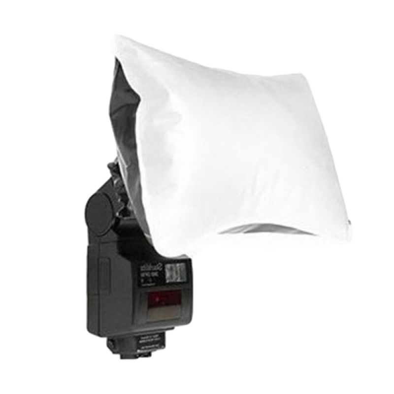 Universal Model Balon Flash Diffuser