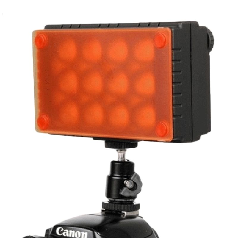Wansen W12 Pro LED Video Light