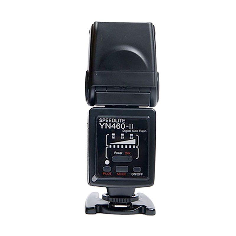 Yongnuo Speedlite YN460-II Universal Flash Kamera