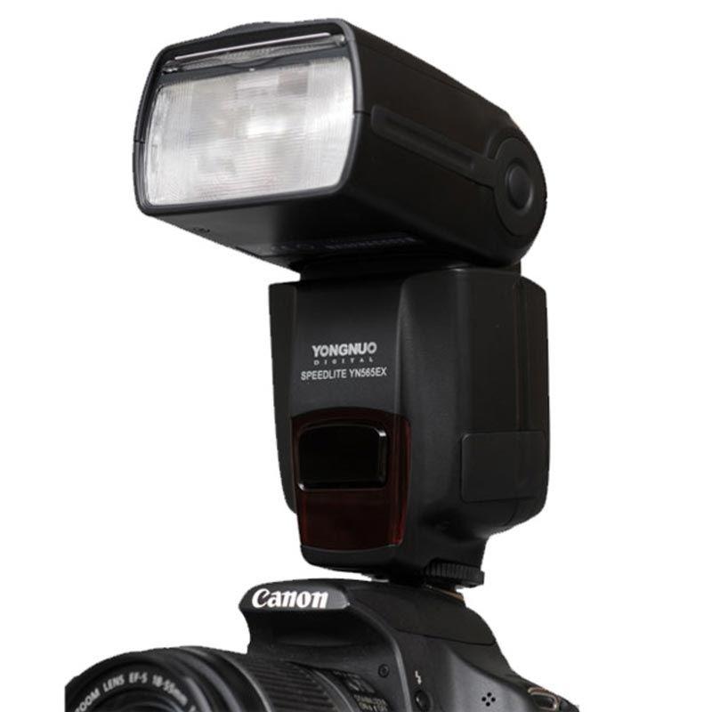 Yongnuo YN-565EX TTL Speedlite Flash Kamera for Nikon
