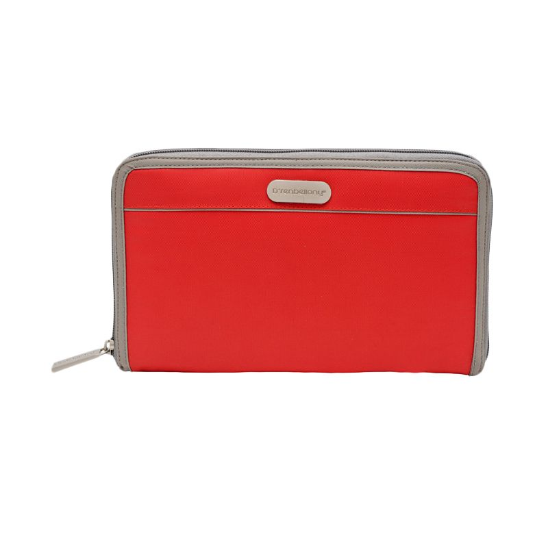 D'renbellony Smartphone Organizer - Red | Dompet handphone | Dompet