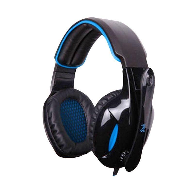 Sades SA-902 Snuk Gaming Headset