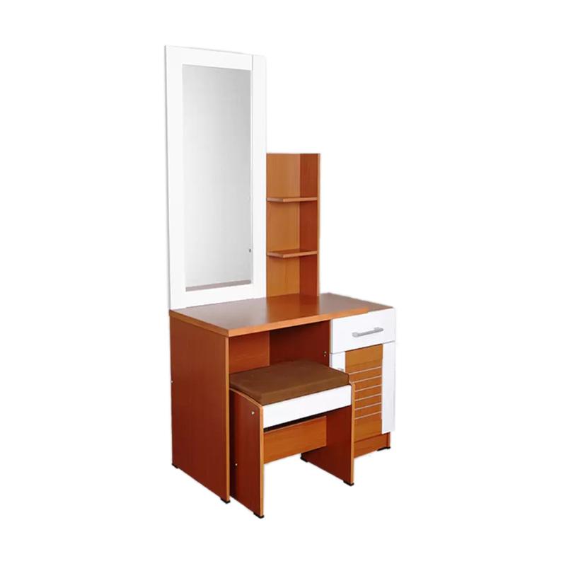 Best Furniture - Meja Rias Alaska & Bangku