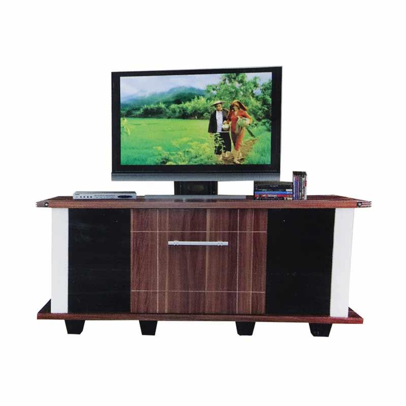 Best Furniture America Rak TV - Coklat