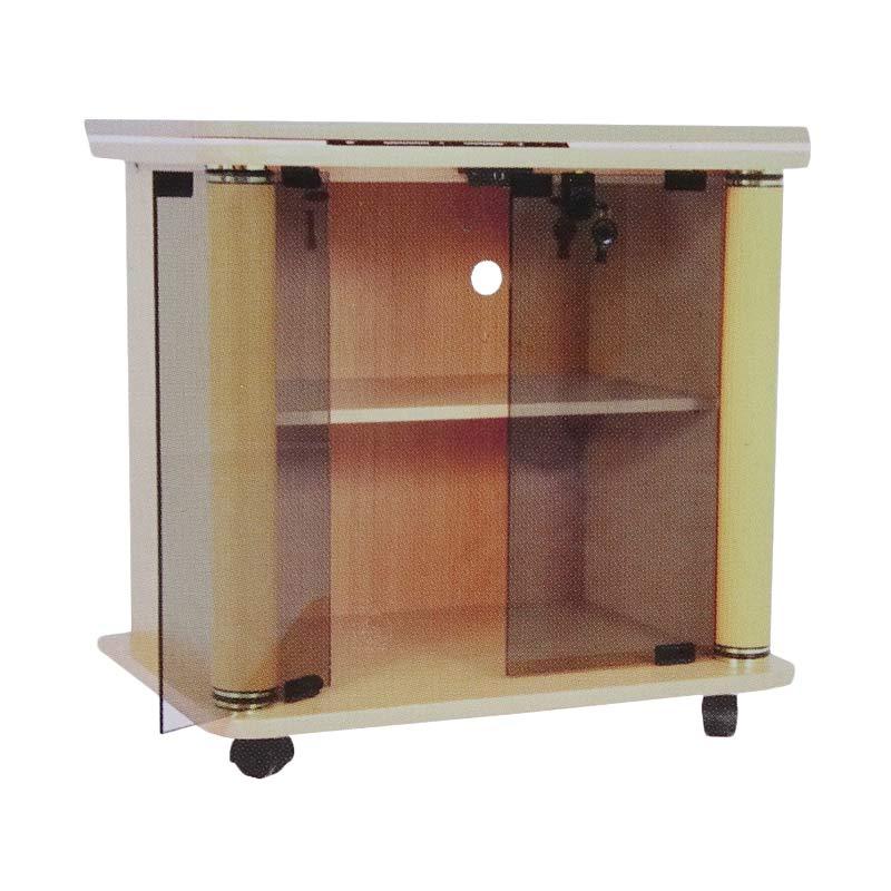 Best Furniture AVR 60 Rak TV - Coklat