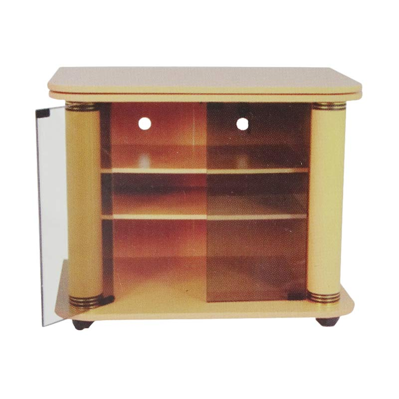 Best Furniture AVR 80 Rak TV - Coklat