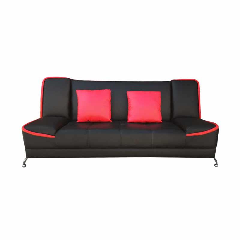 Wellington's Delia Sofa Bed - Hitam
