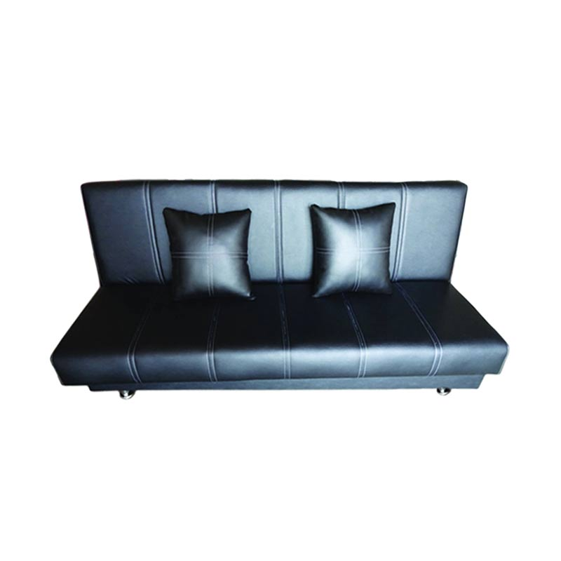 Wellington's Liney Sofa Bed - Hitam