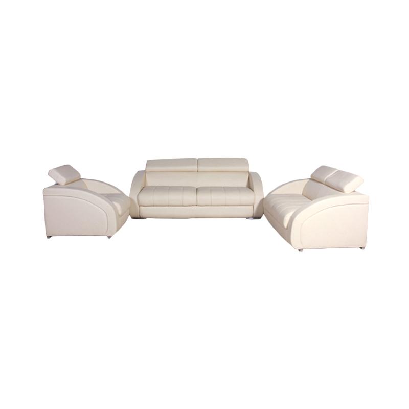 Wellington's Sofa Miami 321 Krem