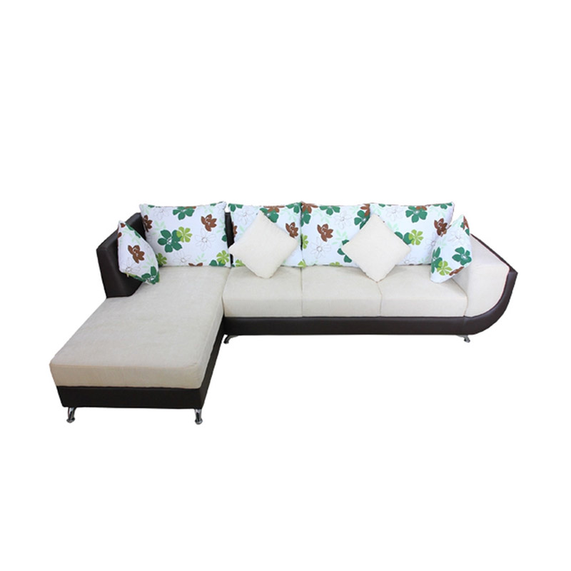 Wellington's Vigo Sofa L - Cream