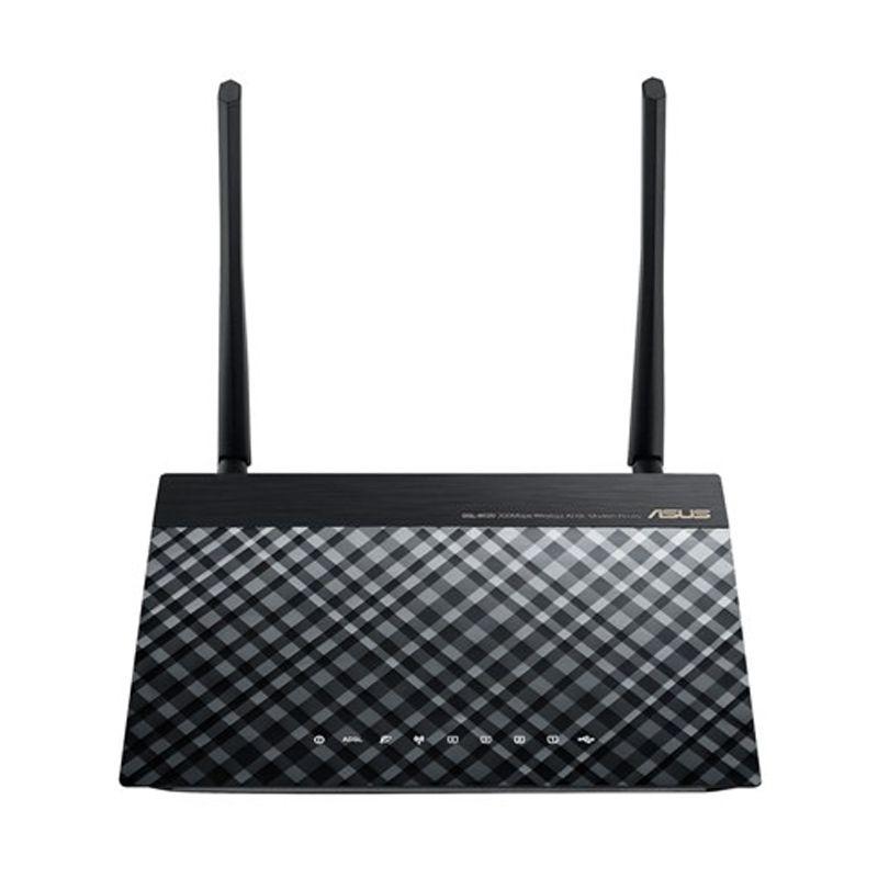 Asus DSL-N12U C1 Wireless Router
