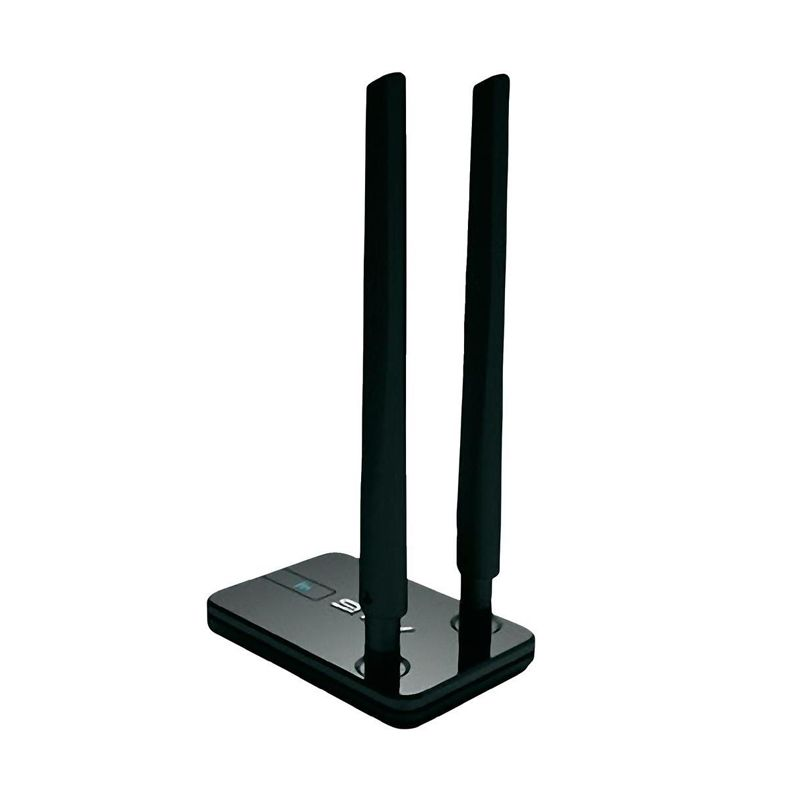 Asus USB-N14 Wireless Router