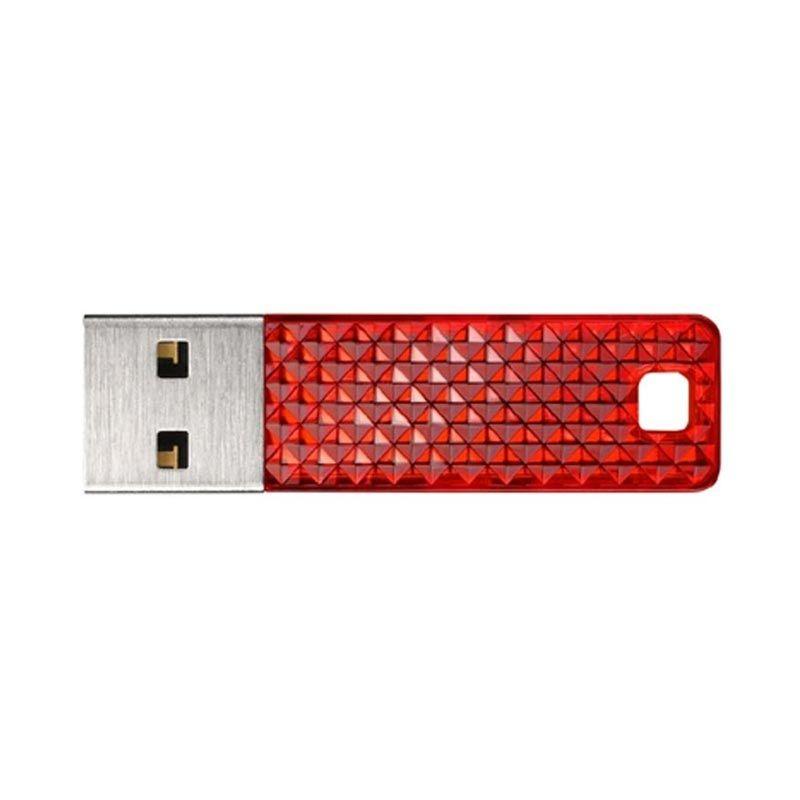 SanDisk Cruzer CZ55 Facet Red Flashdisk [8 GB]