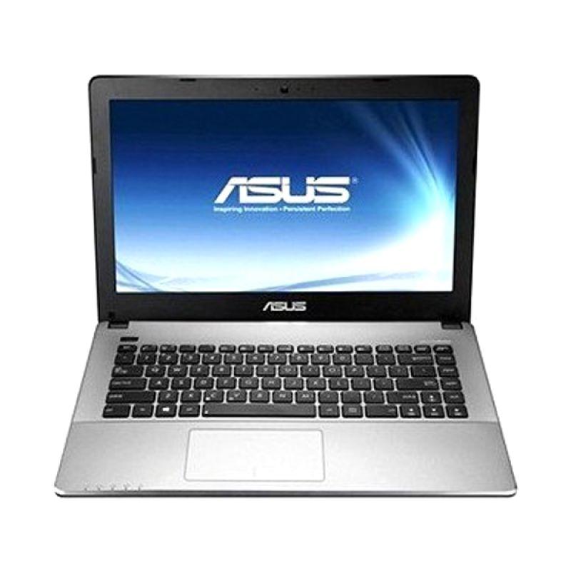 Asus A455LB-WX034D Grey Notebook [i7/1TB/Nvidia Geforce]