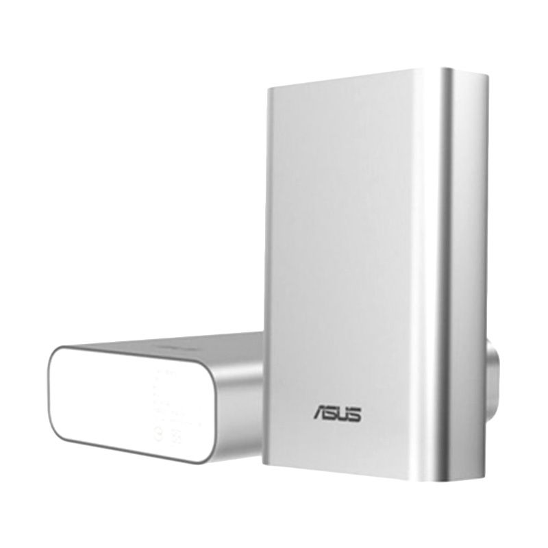 Asus Zenpower Silver Powerbank [9600 mAh]