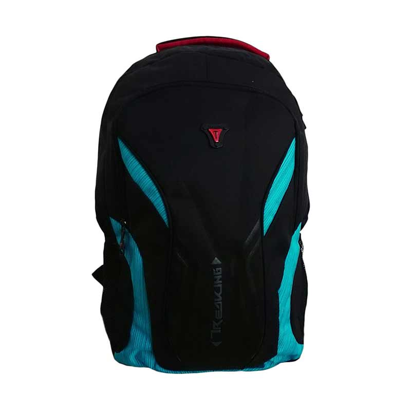 Jual Bag Amp Stuff Traking Tas Laptop Backpack Biru Online