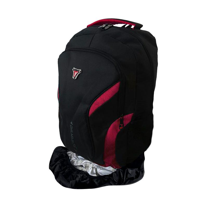Bag & Stuff Treaking Tas Ransel - Merah