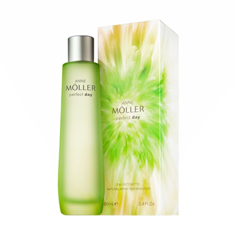 Anne Moller Perfect Day EDT 100ml