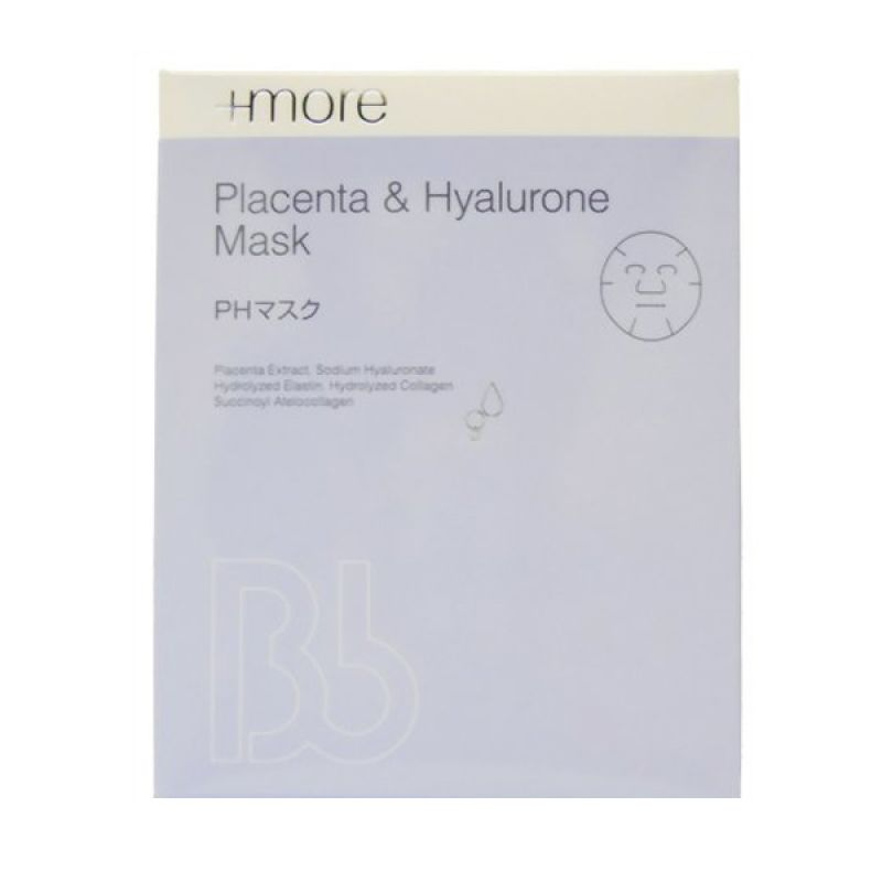 Bb LABORATORIES Placenta Hyalurone Mask 30ml