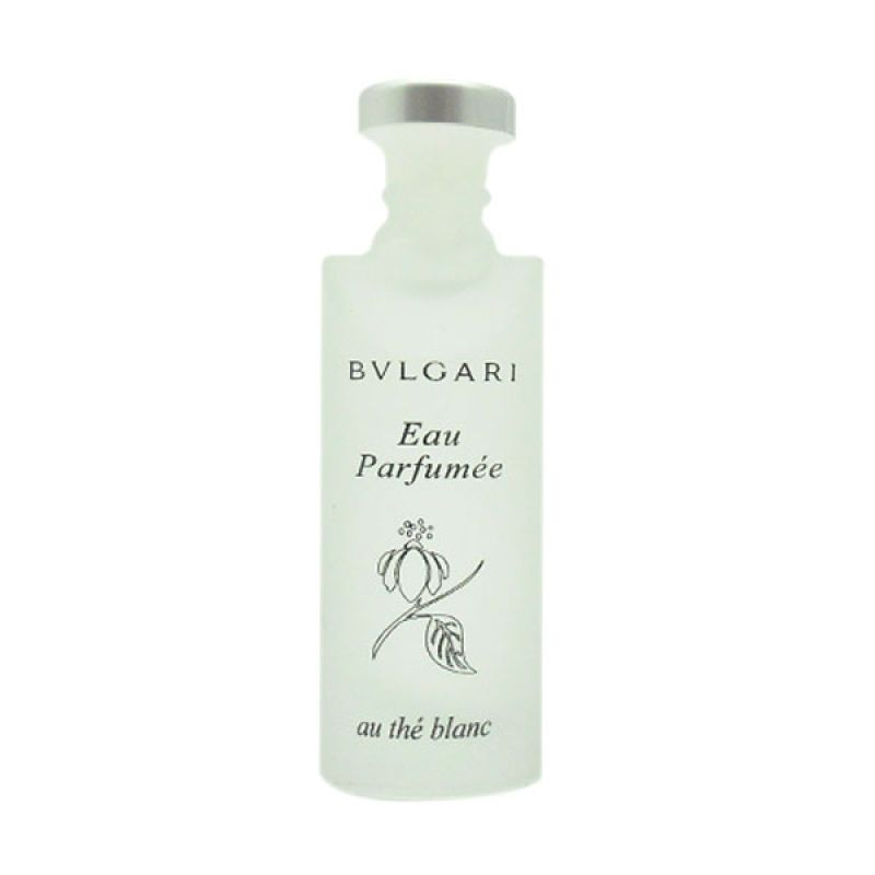 Bvlgari Eau Parfumee Au The Blanc EDC 5ml