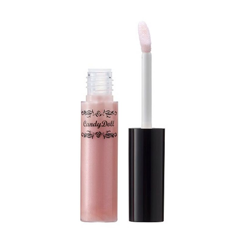 CandyDoll Lip Gloss (Strawberry Milk) 5.8gr