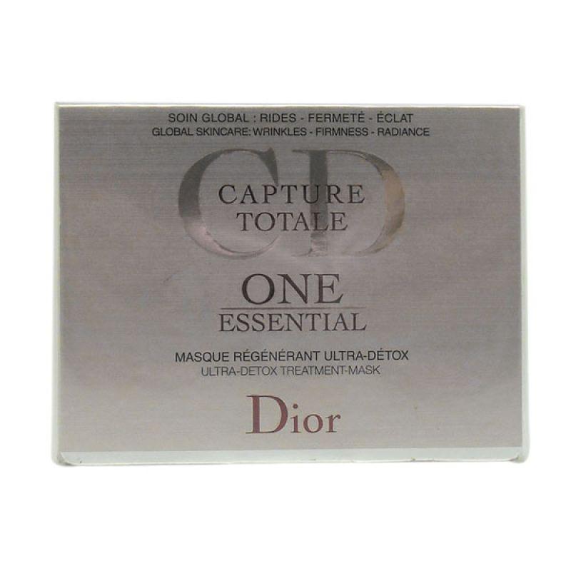 Christian Dior Prestige Satin Revitalizing Firming Mask 28 mL