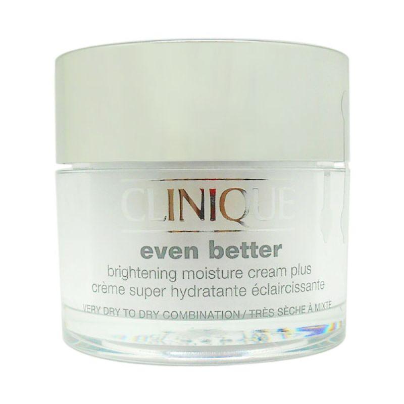 Clinique Even Better Brightening Moisture Cream Plus Very Dry Combination 15ml