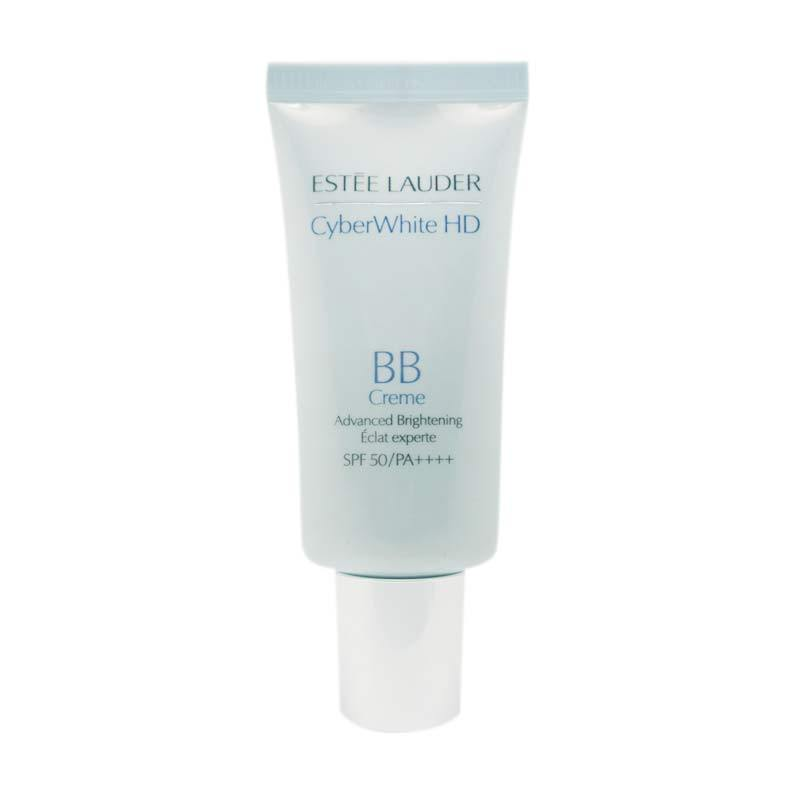 CyberWhite HD Advanced Brightening BB Creme SPF50/PA++++  30ml