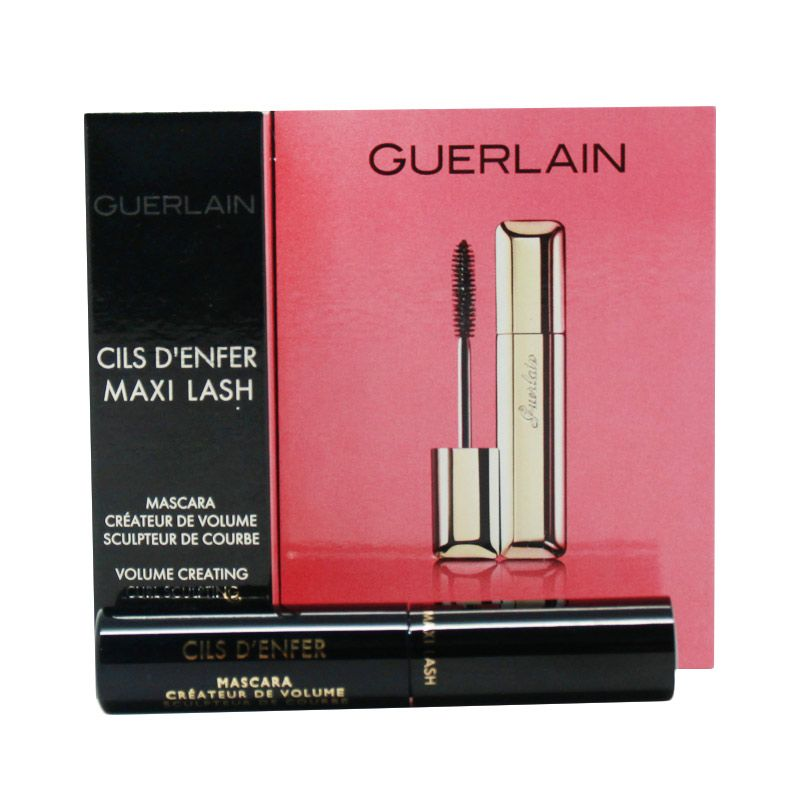 Guerlain Cils D'enfer Maxi Lash Volume Mascara [3.5 g]