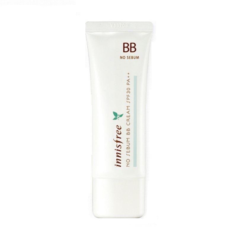 Innisfree No Sebum Pink Beige BB Cream [40 mL/SPF 30]