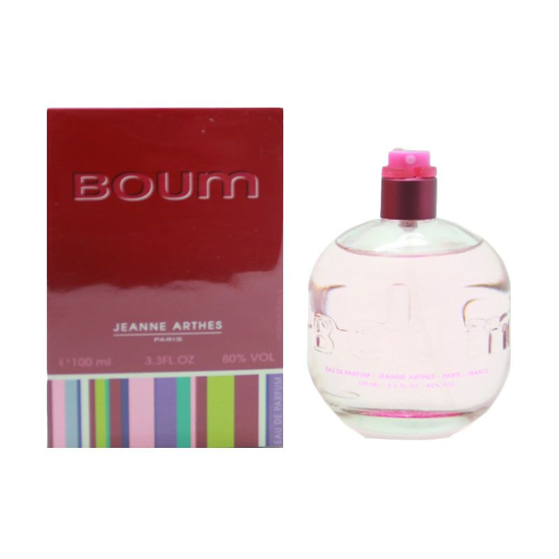 Jeanne Arthes BOUM EDP 100 ml