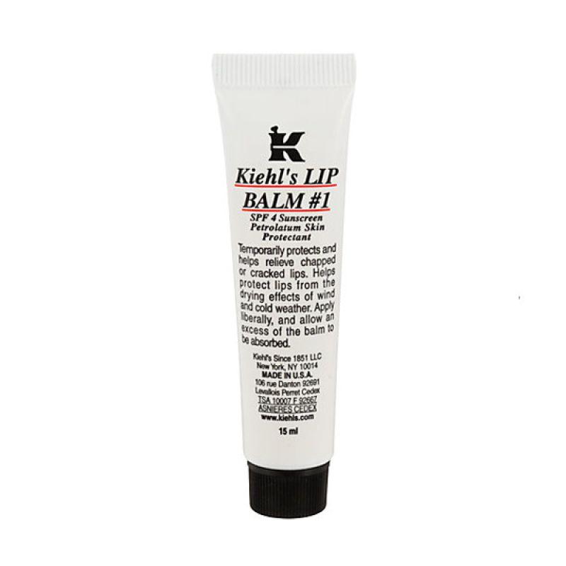 Kiehl's Lip Balm #1 15 ml