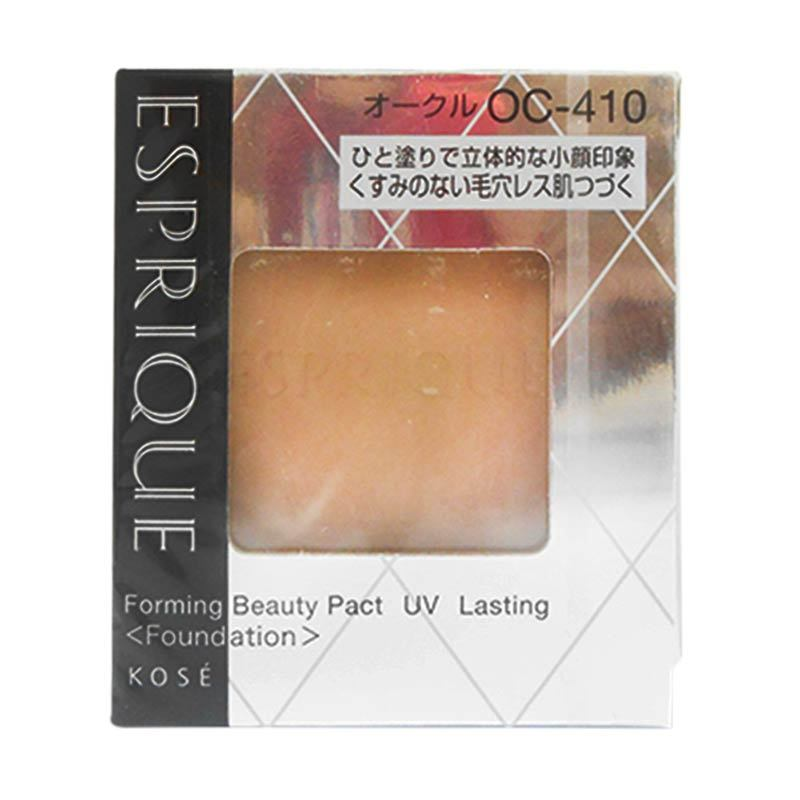 Kose Esprique Forming Beauty Pact UV Lasting Foundation (Refill)