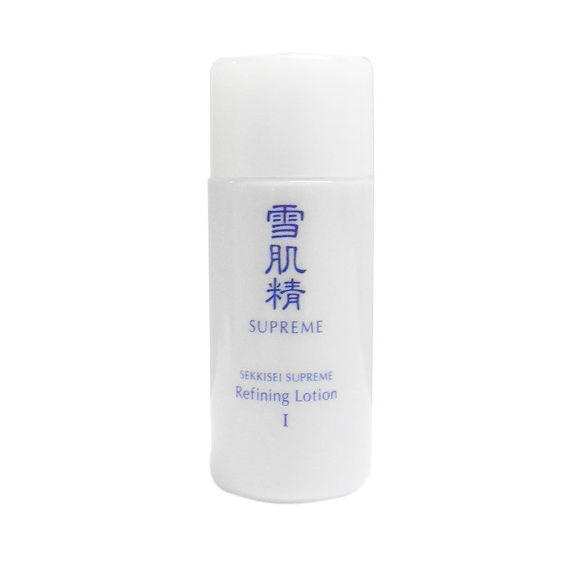 Kose Sekkisei Supreme Refining Lotion 1 (30ml)