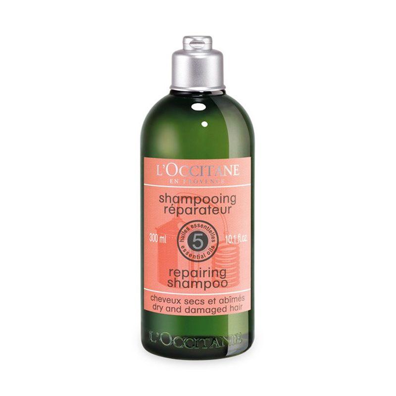 L'OCCITANE 5 Huiles Essentielles Repairing Shampoo