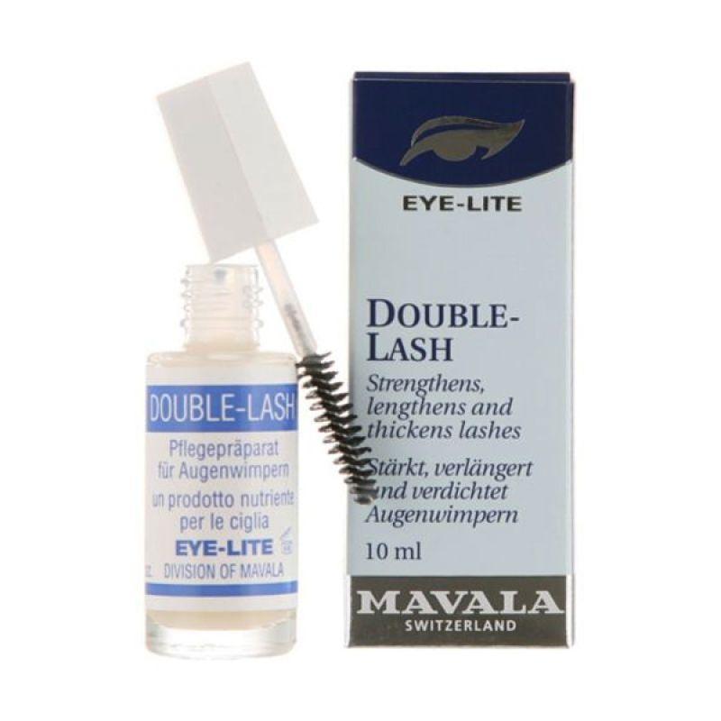 Mavala Eye-Lite Double Lash Serum Bulu Mata [10 mL]