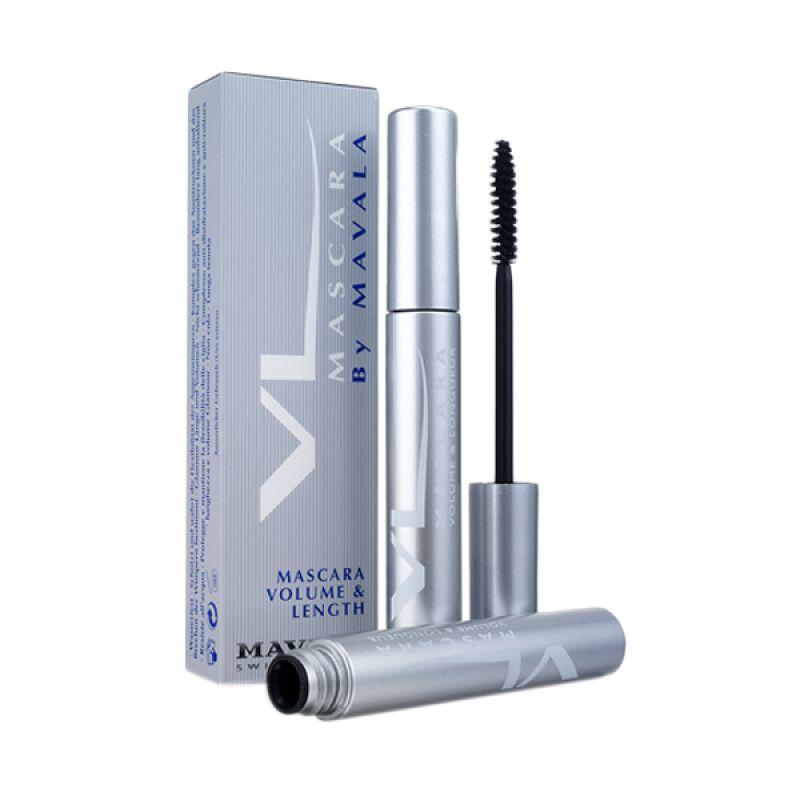 Mavala VL Volume & Length Noir Mascara [10 mL]