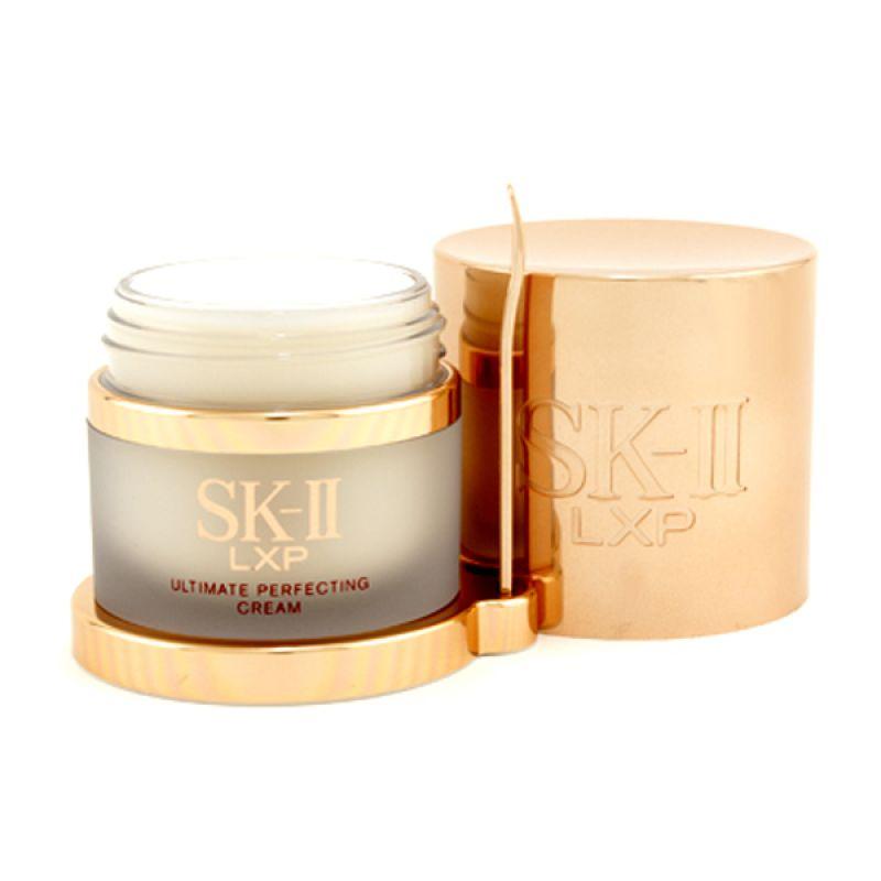 SK-II LXP Ultimate Perfecting Cream Pelembab Wajah [50 g]